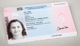 registreringsbevis eu borger